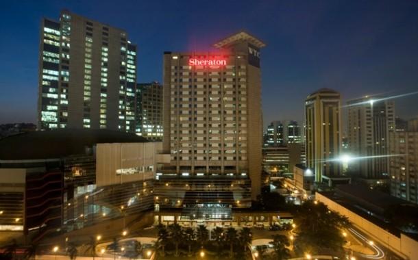 WTC Sheraton Hotel e Levy Restaurants promovem festa de Réveillon