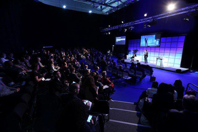 WTM London 2016 atinge recorde de participantes