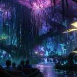 Saiba como será o parque temático do filme Avatar, na Disney