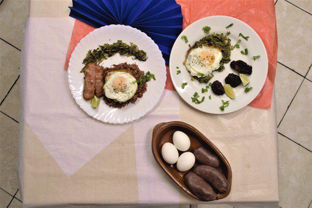 Charque chileno e prieta, os novos lançamentos do endereço gastronômico (Foto: DT)