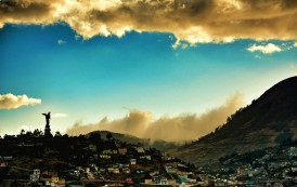 Fim de ano em Quito terá festivais e celebrações