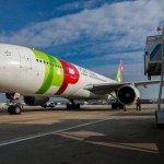 TAP é eleita melhor companhia aérea da Europa pela revista Global Traveler