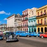 Royal Caribbean anuncia saídas para Havana