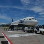 Voo inaugural do Airbus A320neo da Azul aconteceu nesta quinta