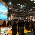 Turismo promove o Brasil na Espanha, em busca de turistas e investidores