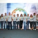Convenção da Bancorbrás capacita mais de 200 agentes em Brasília