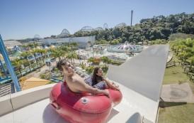 Ação de férias do Wet'n Wild continua até 31 de janeiro