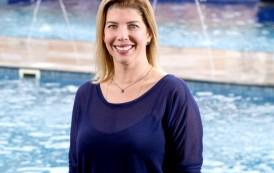 """Ana Luiza Masagão, diretora comercial do Royal Palm: """"começamos a trabalhar mais fortemente com as OTA's"""""""