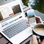 Avianca lança novos site e aplicativo para smartphone