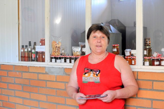 Casa do Tomate