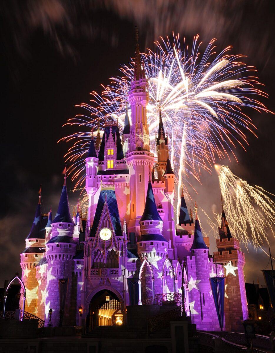 Walt Disney World oferece plano de refeições grátis