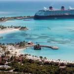 Disney Cruise Line terá roteiro para Alasca este ano