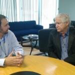Aeroporto de Belém recebe melhorias da Setur-PA e Infraero
