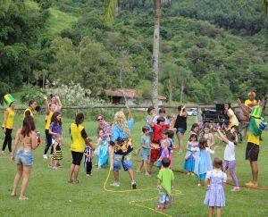 Fazenda Capoava em Itu oferece pacote especial durante o carnaval. (Foto: divulgação)