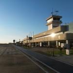 Aeroporto de Foz do Iguaçu (PR) completa 44 anos