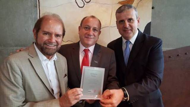 Guilherme Paulus é o novo presidente do Conselho de Administração do SPCVB