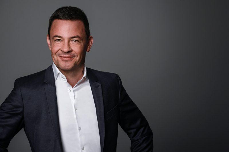 Marcel Mayer é novo diretor comercial da Dreamlines