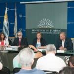Uruguai recebe 3.3 milhões de visitantes em 2016