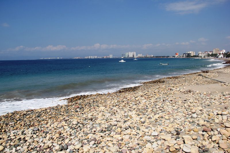 Brasil é o sétimo maior emissor de turistas para o Pacífico Mexicano