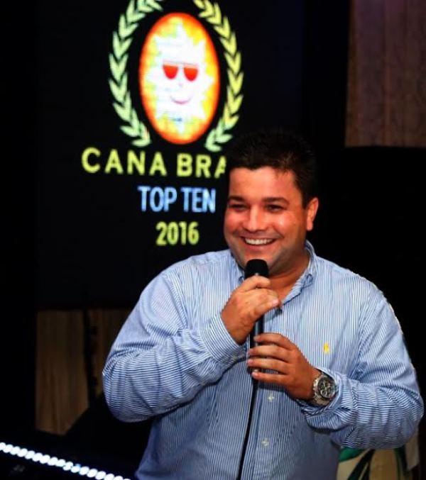 Rafael Espírito Santo, do Cana Brava: 'investimos 5 milhões nas novas unidades' (RETRO 2017)