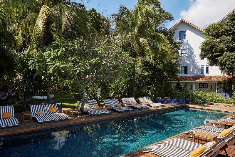 Hotéis Sofitel do Rio oferecem day use para não hóspedes