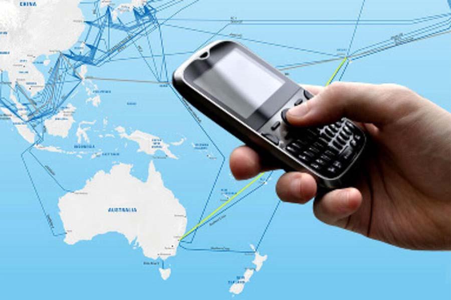 Viajantes brasileiros buscam mais voos nacionais via mobile