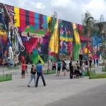 Pesquisa mostra perfil do turista estrangeiro que visitou o Rio no Reveillon