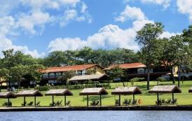 Broa Golf Resort  oferece pacote para o carnaval