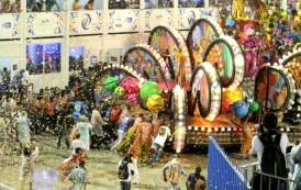 Segurança foi Quesito Negligenciado no Carnaval 2017