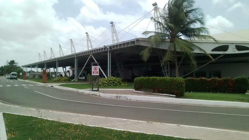 Aeroporto de São Luís completa 43 anos com exposição e Spotter Day