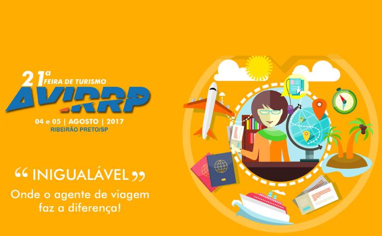 AVIRRP 2017 apresenta data oficial