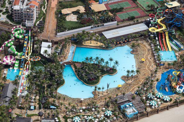 Beach Park disponibiliza vagas de empregos em diversas áreas