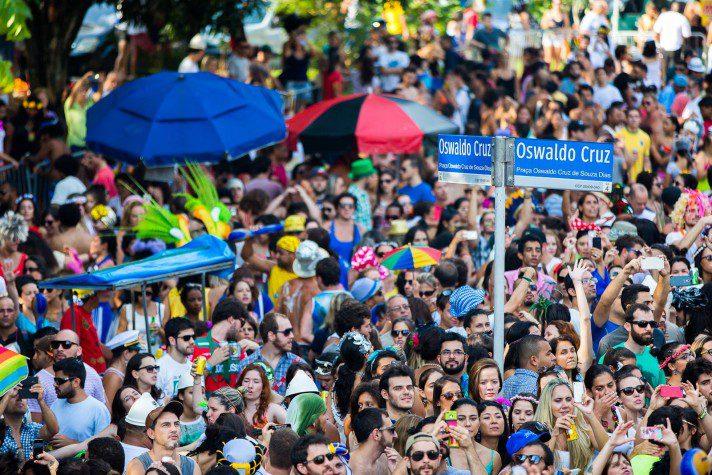 São Paulo deve movimentar R$ 1,5 bi no Carnaval, segundo CNC