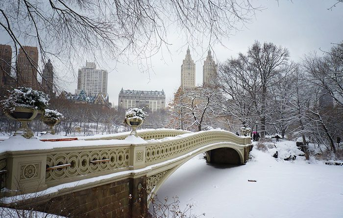 RXT Travel incentiva viajantes a curtir últimos dias de inverno em Nova York