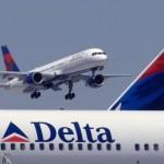 Delta Air Lines força família a sair de um voo, sob ameaça