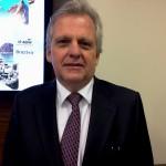 Otimista, presidente da ABAV anuncia novidades para Expo 2017