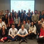Doispontozero reúne gerentes para planejar ações e metas de 2017