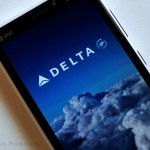 Atualização do app da Delta mostra mapas interativos de aeroportos