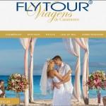 Flytour lança site especializado em viagens de casamento