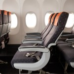 Gol disponibiliza assento mais espaçoso em voos internacionais