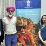 Índia divulga turismo de aventura no Brasil