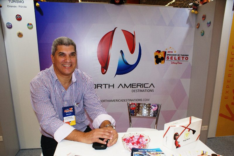 North America Destinations e American Dreams fecham acordo de parceria