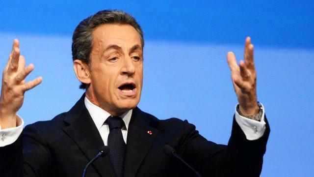Nicolas Sarkozy une-se ao Conselho de Administração da AccorHotels