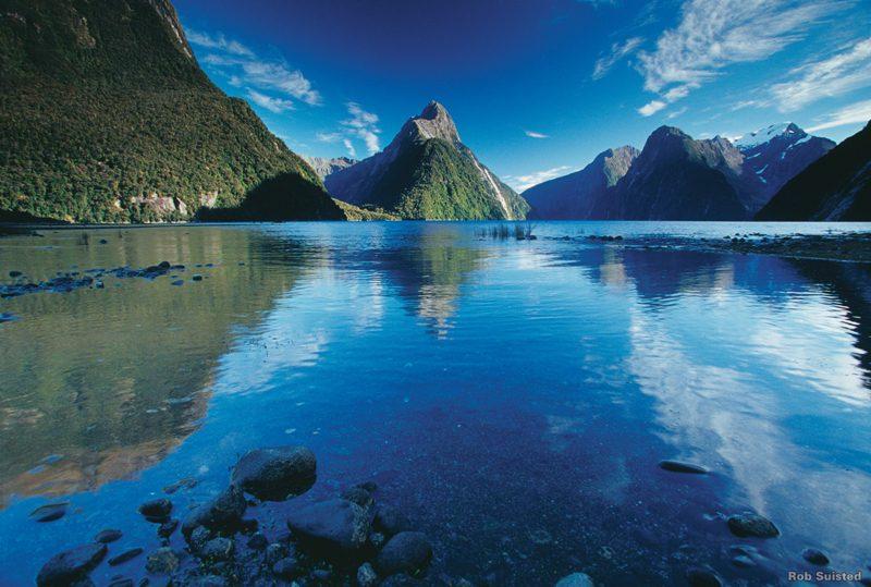Nova Zelândia bate recorde de visitantes internacionais e lança campanha de promoção