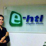 E-HTL tem nova gerente de Projetos, Processos e Planejamento