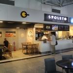 Aeroporto do Recife ganha novas opções de alimentação