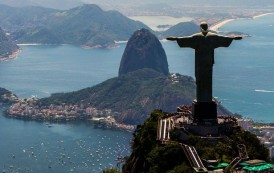 Pesquisa: Quem é o turista LGBT que visita o Rio?