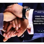 Como trazer o poder público para o lado do Turismo? (1)