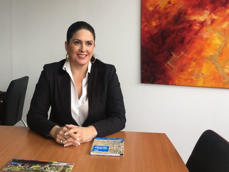 Veronica Sevilla é nova gerente geral da Quito Turismo
