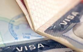 Carta aberta reivindica isenção de vistos para Eua, Canadá, Japão e Austrália